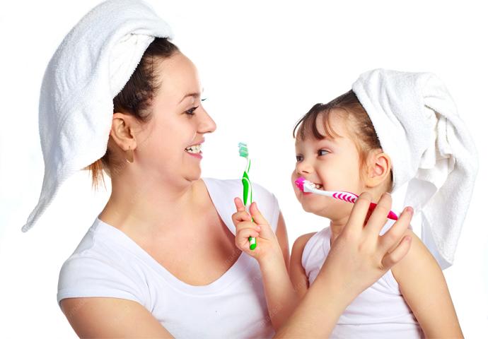 Nguyên nhân gây rối loạn trong sự phát triển của răng